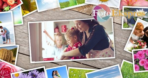 Fotoekspres'ten FUJI ve KODAK marka fotoğraf kağıdı 10 x 15 ebatında dijital baskı ve albüm 29,90 TL'den başlayan fiyatlarla! Fırsatın geçerlilik tarihi için DETAYLAR bölümünü inceleyiniz.