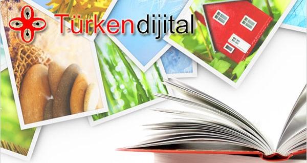 Türken Dijital'den sert kapaklı foto kitaplar