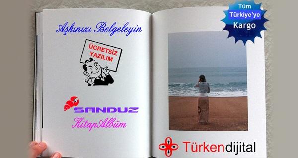 Türken Dijital'den seçtiğiniz fotoğraflardan oluşan sert kapaklı foto kitaplar 59 TL'den başlayan fiyatlarla! Fırsatın geçerlilik tarihi için DETAYLAR bölümünü inceleyiniz. Tüm Türkiye'ye kargo hizmeti vardır.