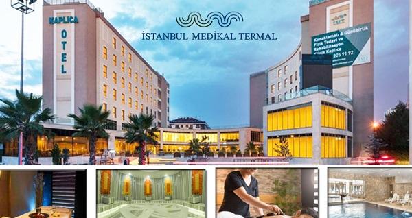 İstanbul'daki tek termal tesis Medikal Termal'de VIP aile banyosu (2 KİŞİ) 69 TL'den başlayan fiyatlarla! Fırsatın geçerlilik tarihi için DETAYLAR bölümünü inceleyiniz.