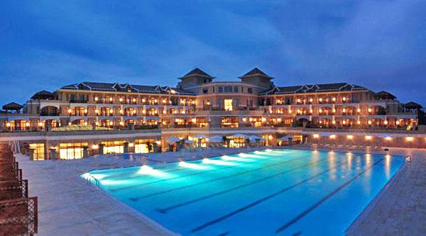 Best Western Şile Gardens Hotel'de konaklama keyfi | Grupanya!