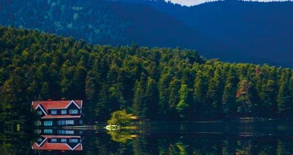 Her Pazar hareketli günübirlik Maşukiye, Abant, Cennet Göl turu kişi başı 80 TL! Tur kalkış tarihleri için, DETAYLAR bölümünü inceleyiniz.