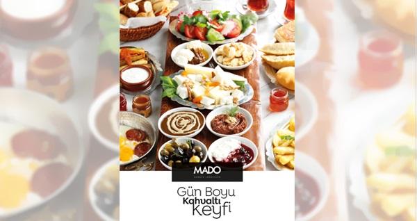 Aqua Florya Mado'da zengin içerikli kahvaltı menüleri 55 TL'den başlayan fiyatlarla! Fırsatın geçerlilik tarihi için DETAYLAR bölümünü inceleyiniz.