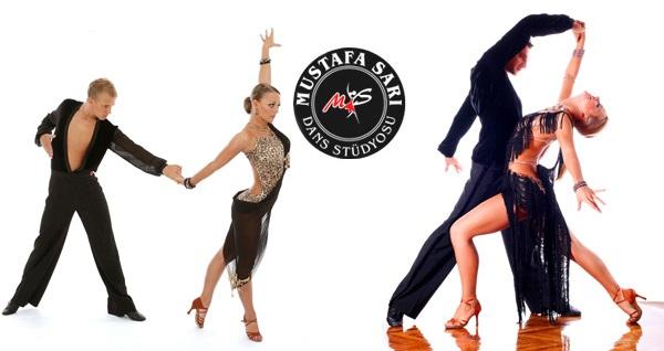 Mustafa Sarı Dans Stüdyosu'nda Latin dansları, Street jazz, Modern dans ve mat pilates dersleri 89 TL'den başlayan fiyatlarla! Fırsatın geçerlilik tarihi için DETAYLAR bölümünü inceleyiniz.