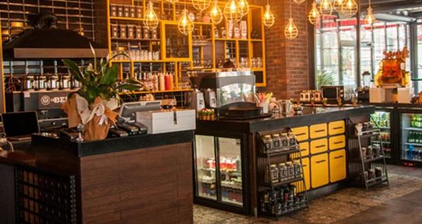 Balgat La Bera Cafe Bistro'da enfes kahvaltı keyfi kişi başı 24,50 TL'den başlayan fiyatlarla! Fırsatın geçerlilik tarihi için DETAYLAR bölümünü inceleyiniz.