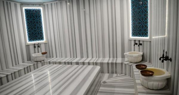 Maltepe Andromeda Spa'da VIP oda seçenekli ıslak alan kullanımı dahil masaj ve kese köpük uygulamaları 89 TL'den başlayan fiyatlarla! Fırsatın geçerlilik tarihi için, DETAYLAR bölümünü inceleyiniz.