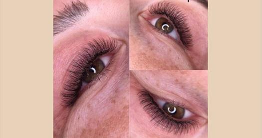Şirinyalı Fatoş Baş Beauty Salon'da ipek kirpik uygulamaları 119,90 TL'den başlayan fiyatlarla! Fırsatın geçerlilik tarihi için, DETAYLAR bölümünü inceleyiniz.