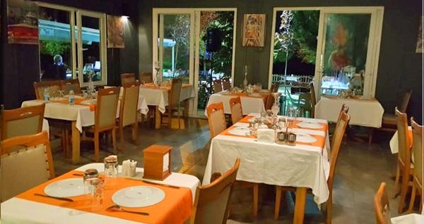 Turuncu Restaurant'ta manzara ve canlı müzik eşliğinde yemek menüsü 69 TL'den başlayan fiyatlarla! Fırsatın geçerlilik tarihi için DETAYLAR bölümünü inceleyiniz.