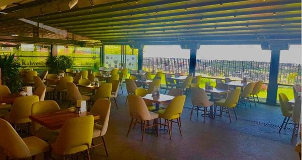 Üsküdar Park Cafe'den lezzetli ve keyifli kahvaltı menüleri 25 TL'den başlayan fiyatlarla! Fırsatın geçerlilik tarihi için DETAYLAR bölümünü inceleyiniz.