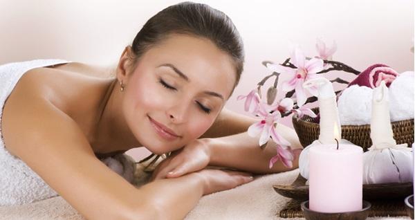 Cher Otel Spa and Welness'da kese köpük, masaj seçenekleri ve spa kullanımı