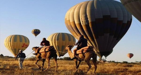 Sarıçamlar Turizm ile Kapadokya ATV Safari, Jeep Safari, Deve Safari Turları! Tur kalkış tarihleri için, DETAYLAR bölümünü inceleyiniz.