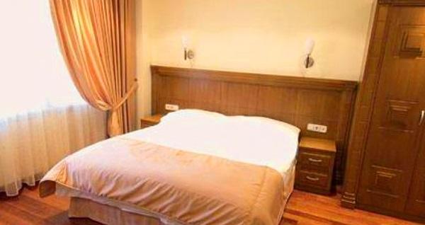 Polonezköy Synosse Park Hotel'de kahvaltı dahil 1 gece konaklama seçenekleri 230 TL'den başlayan fiyatlarla! Fırsatın geçerlilik tarihi için, DETAYLAR bölümünü inceleyiniz.