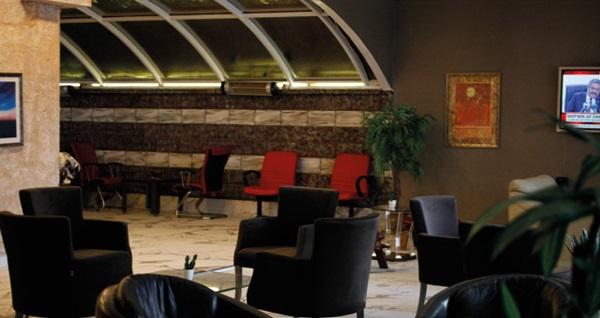 Maltepe Anka Premium Hotel'de kahvaltı dahil çift kişilik 1 gece konaklama seçenekleri 155 TL'den başlayan fiyatlarla! Fırsatın geçerlilik tarihi için, DETAYLAR bölümünü inceleyiniz.