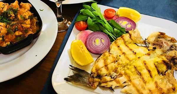 Çankaya Çakra Et & Balık'ta yerli içecek eşliğinde ızgara menüleri 79 TL'den başlayan fiyatlarla! Fırsatın geçerlilik tarihi için, DETAYLAR bölümünü inceleyiniz.