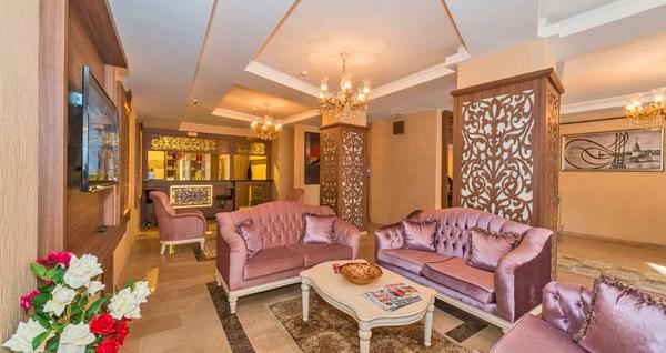 Şişli Montagna Hera Hotel'de çift kişilik 1 gece konaklama seçenekleri 229 TL'den başlayan fiyatlarla! Fırsatın geçerlilik tarihi için DETAYLAR bölümünü inceleyiniz.
