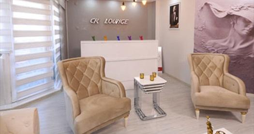 CK Lounge Güzellik Merkezi'nde cilt bakım paketleri 39,90 TL'den başlayan fiyatlarla! Fırsatın geçerlilik tarihi için DETAYLAR bölümünü inceleyiniz.
