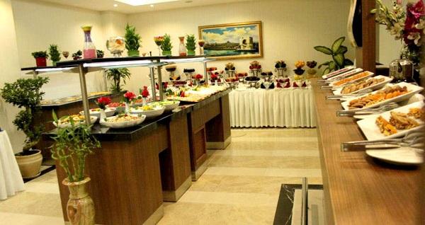 Ataşehir Asia City Hotel'de kahvaltı dahil çift kişilik 1 gece konaklama seçenekleri 149 TL'den başlayan fiyatlarla! Fırsatın geçerlilik tarihi için, DETAYLAR bölümünü inceleyiniz.