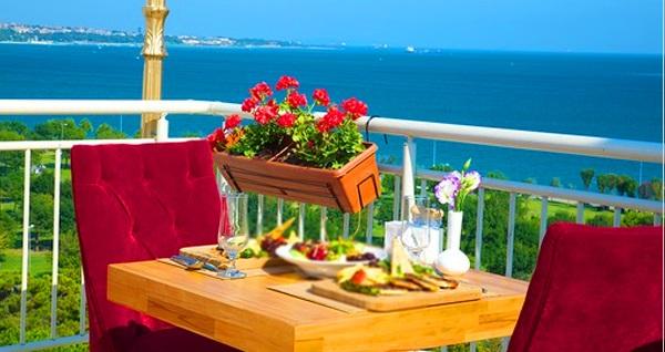 Avcılar Emirhan Palace Hotel'de açık büfe kahvaltı 24,90 TL'den başlayan fiyatlarla! Fırsatın geçerlilik tarihi için DETAYLAR bölümünü inceleyiniz.