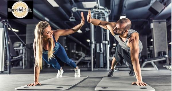 İmperial Park Hotel'de fitness üyelik paketleri 2000 TL'den başlayan fiyatlarla! Fırsatın geçerlilik tarihi için DETAYLAR bölümünü inceleyiniz.