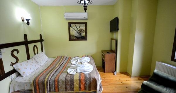 Ağva Shelale Hotel'de kahvaltı dahil çift kişilik 1 gece konaklama seçenekleri 225 TL'den başlayan fiyatlarla! Fırsatın geçerlilik tarihi için DETAYLAR bölümünü inceleyiniz.