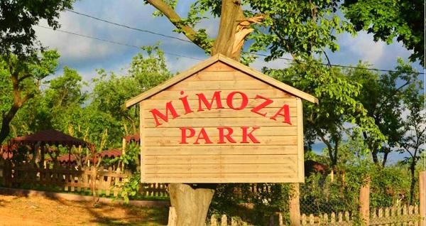 Polonezköy Mimoza Park'ta yeşillikler içinde semaverde çay ikramı eşliğinde ızgara menüsü kişi başı 65 TL! Fırsatın geçerlilik tarihi için DETAYLAR bölümünü inceleyiniz.