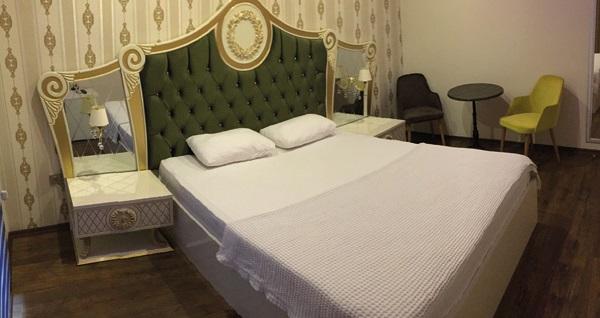 İstanbul Bakırköy Otel'de çift kişilik 1 gece konaklama seçenekleri 169 TL'den başlayan fiyatlarla! Fırsatın geçerlilik tarihi için DETAYLAR bölümünü inceleyiniz.