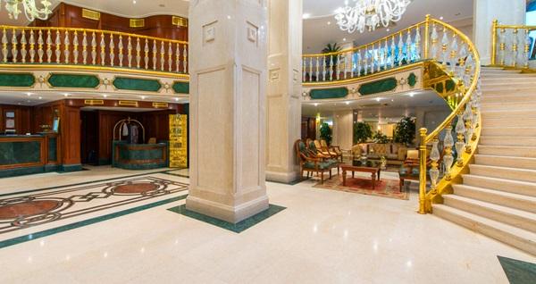 Maltepe Akar International Hotel'de kahvaltı dahil çift kişilik 1 gece konaklama keyfi 199 TL! Fırsatın geçerlilik tarihi için, DETAYLAR bölümünü inceleyiniz.