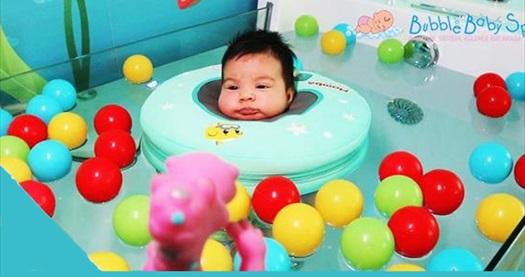 Bayraklı Bubble Baby Spa'da 60 dakika hidroterapi, bebek masajı ve anne el masajı 170 TL yerine 129,90 TL! Fırsatın geçerlilik tarihi için DETAYLAR bölümünü inceleyiniz.