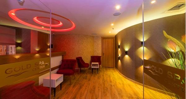 Euro Plaza Hotel Taksim Gold Spa'da ıslak alan kullanımı dahil masaj ve kese köpük uygulaması 39 TL'den başlayan fiyatlarla! Fırsatın geçerlilik tarihi için DETAYLAR bölümünü inceleyiniz.
