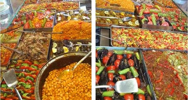 Tarihi Şen Lokantası'nda geleneksel Osmanlı Mutfağı'ndan oluşan zengin iftar menüsü ve kanun dinletisi 39 TL'den başlayan fiyatlarla! 16 Mayıs 2018-14 Haziran 2018 tarihleri arasında, iftar saatinde geçerlidir.