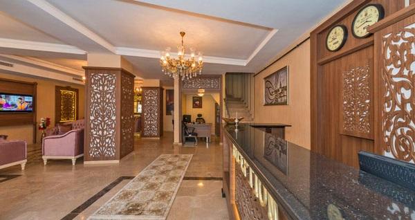 Şişli Montagna Hera Hotel'de çift kişilik 1 gece konaklama seçenekleri 209 TL'den başlayan fiyatlarla! Fırsatın geçerlilik tarihi için, DETAYLAR bölümünü inceleyiniz.