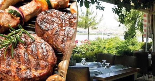 Mogan Gölü'nün eşsiz manzarasına nazır Bitez Yalısı Restaurant'ta afiyetle tadacağınız iftar menüsü 55 TL yerine 39,90 TL! Bu fırsat 16 Mayıs - 14 Haziran 2018 tarihleri arasında, iftar saatinde geçerlidir.