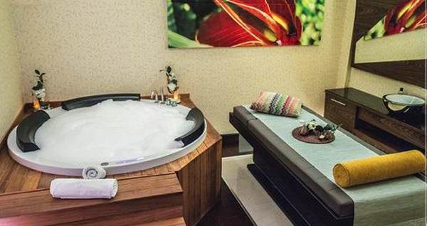 Taksim The Elysium Hotel & Spa'da 50 dakika Klasik masaj 350 TL yerine 119 TL! Fırsatın geçerlilik tarihi için DETAYLAR bölümünü inceleyiniz.