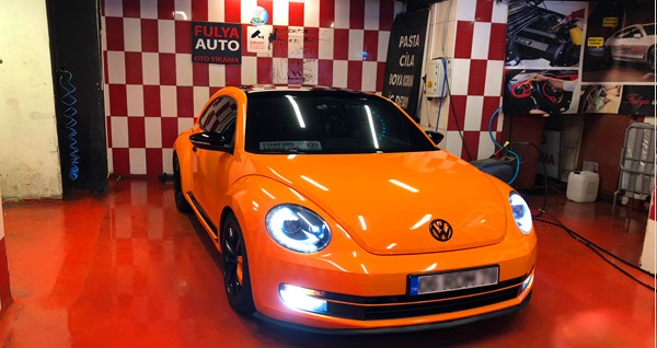 """Fulya Auto Kuaför'de araç bakım paketleri 29,90 TL'den başlayan fiyatlarla! Tarih ve konum seçimi yapmak için """"Hemen Al"""" butonuna tıklayınız."""