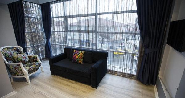 Ankara Double Bond House Spa Hotel'in farklı odalarında çift kişilik 1 gece konaklama seçenekleri 119 TL'den başlayan fiyatlarla! Fırsatın geçerlilik tarihi için, DETAYLAR bölümünü inceleyiniz.