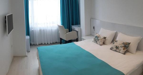 Şişli Payidar Suite Hotel'de çift kişilik 1 gece konaklama seçenekleri 179 TL'den başlayan fiyatlarla! Fırsatın geçerlilik tarihi için, DETAYLAR bölümünü inceleyiniz.
