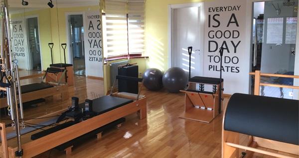 Çayyolu BetFit Wellness Studio'da birebir ya da eşli reformer pilates, 4D PRO ve grup zumba dersleri 49,90 TL'den başlayan fiyatlarla! Fırsatın geçerlilik tarihi için, DETAYLAR bölümünü inceleyiniz.