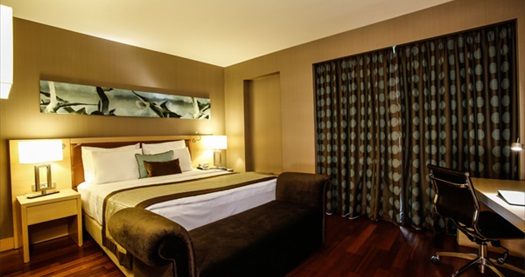 Park Dedeman Bostancı Hotel'de çift kişilik 1 gece konaklama seçenekleri 136 TL'den başlayan fiyatlarla! Fırsatın geçerlilik tarihi için, DETAYLAR bölümünü inceleyiniz.