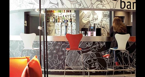 İbis İstanbul Tuzla Hotel'de çift kişilik 1 gece konaklama seçenekleri 149 TL'den başlayan fiyatlarla! Fırsatın geçerlilik tarihi için, DETAYLAR bölümünü inceleyiniz.