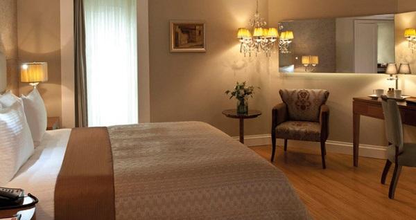Ramada İstanbul Asia Hotel'de çift kişilik 1 gece konaklama seçenekleri 149 TL'den başlayan fiyatlarla! Fırsatın geçerlilik tarihi için, DETAYLAR bölümünü inceleyiniz.