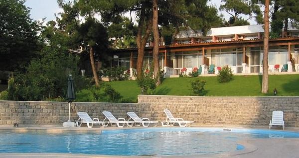 Çanakkale Troia Tusan Hotel'de kahvaltı dahil çift kişilik 1 gece konaklama 279 TL! Fırsatın geçerlilik tarihi için, DETAYLAR bölümünü inceleyiniz.