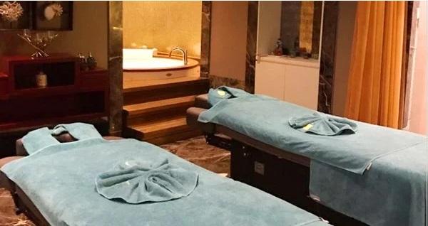 Radisson Blu Pera Dream Spa'da masaj uygulamaları 109 TL'den başlayan fiyatlarla! Fırsatın geçerlilik tarihi için DETAYLAR bölümünü inceleyiniz.