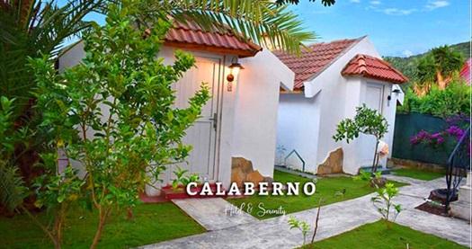 Karaburun Calaberno Otel'de 1 gece kahvaltı dahil konaklama seçenekleri 350 TL'den başlayan fiyatlarla! Fırsatın geçerlilik tarihi için DETAYLAR bölümünü inceleyiniz.