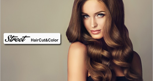 Suadiye Street Haircut & Color'da saçlarınıza özel profesyonel dokunuşlar 29,90 TL'den başlayan fiyatlarla! Fırsatın geçerlilik tarihi için DETAYLAR bölümünü inceleyiniz. Street Haircut & Color; hafta içi ve Cumartesi günleri 08:30 - 20:30 & Pazar günleri 10:00 - 19:00 saatleri arasında hizmet vermektedir.
