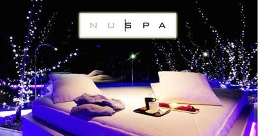 NUSPA'nın Brandium, Torun Center ve Ritim şubelerinde geçerli 50 dakikalık dilediğiniz masaj seçeneklerinden biri 149 TL! Fırsatın geçerlilik tarihi için DETAYLAR bölümünü inceleyiniz.