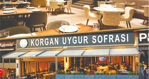 Korgan Uygur Sofrası'nda lezzetli iftar menüleri 65 TL'den başlayan fiyatlarla! Bu fırsat 6 Mayıs - 3 Haziran 2019 tarihleri arasında, iftar saatinde geçerlidir.