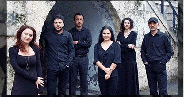 6 Ekim'de Mall of İstanbul MOİ Sahne'de gerçekleşecek Grup Abdal konseri için biletler 70 TL yerine 40 TL! 6 Ekim 2019 | 19:00 | Mall of İstanbul MOİ Sahne