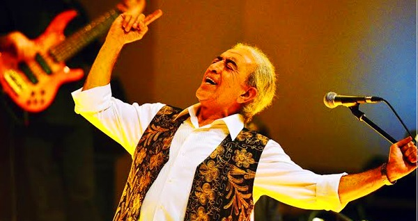 24 Mart'ta Meb Şura Salonu'nda gerçekleşecek Edip Akbayram konseri için biletler! 24 Mart 2020 / 20:00 / Meb Şura Salonu
