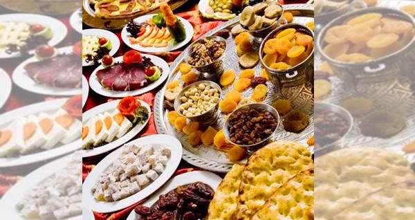 Crowne Plaza Ankara'da geleneksel lezzetlerden oluşan açık büfe iftar menüsü kişi başı SINIRLI SAYIDA 79,90 TL'den başlayan fiyatlarla! 6 Mayıs - 2 Haziran 2019 tarihleri arasında, iftar saatinde geçerlidir.