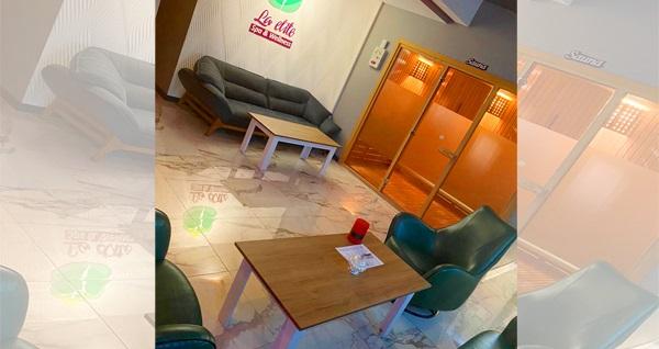 Elit Perla Palas 'La Elit Spa Wellness Çekmeköy'de ıslak alan kullanımı, kese köpük ve masaj uygulamaları 49 TL'den başlayan fiyatlarla! Fırsatın geçerlilik tarihi için, DETAYLAR bölümünü inceleyiniz.